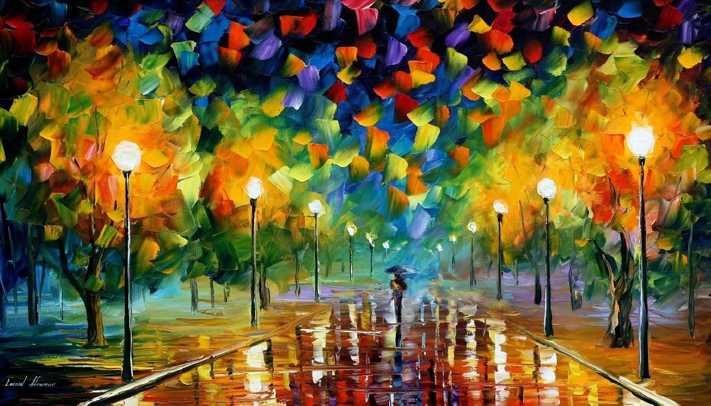 Impressionism Art Paintings